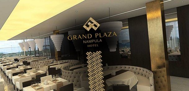 Grand Plaza Nampula Hotel